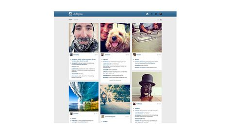how to make a fan page on instagram image gallery instagram feed on website