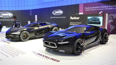 Top Alunda Re 2015 ford mustang total redesign waaay different