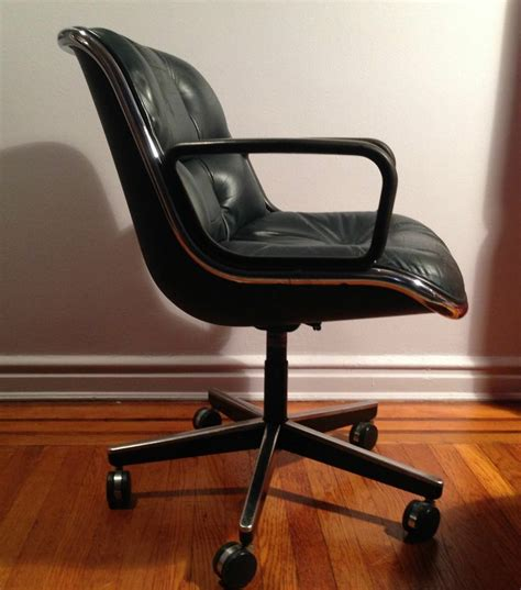 vintage mid century office chair home sweet home