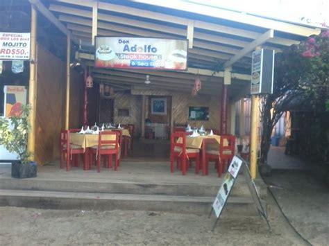 adolfo house restaurantes populares en cabarete tripadvisor
