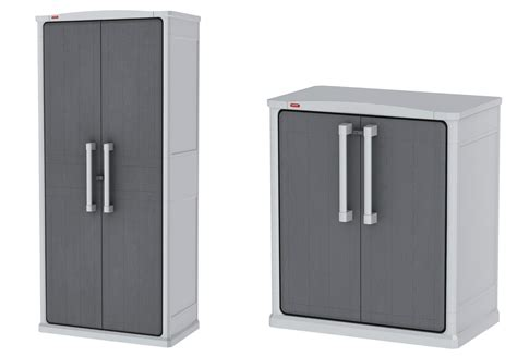 meuble rangement resine meuble d exterieur en resine