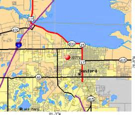 map of sanford florida 32771 zip code sanford florida profile homes