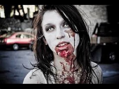 zombie yourself tutorial halloween zombie makeup tutorial walking dead made easy