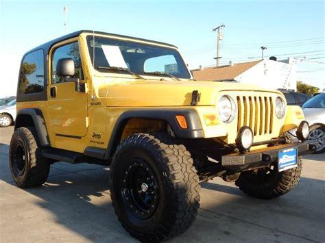 Jeep Wrangler For Sale Sacramento Jeep Wrangler For Sale In Mexico Mo Carsforsale
