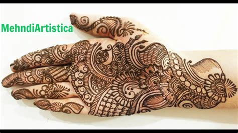 1458 best mehndi designs images simple beautiful traditional arabic henna mehndi designs