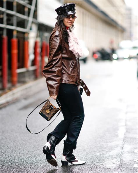 libro paris street style a every amazing street style look from couture fashion week in paris