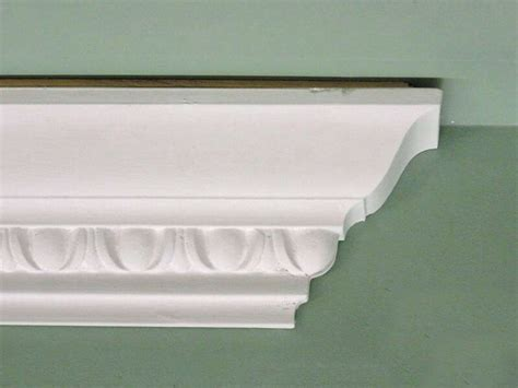 Egg And Dart Cornice Decorative Plaster Company Cornices Gallery At The