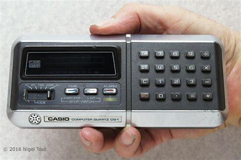 Casio Computer Quarts Cq1 Casio Cq 1