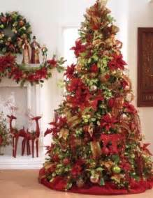 47 best images about decorated christmas trees on