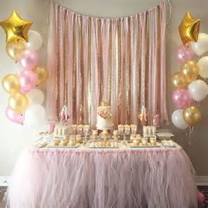 25 best ideas about pink graduation party on pinterest