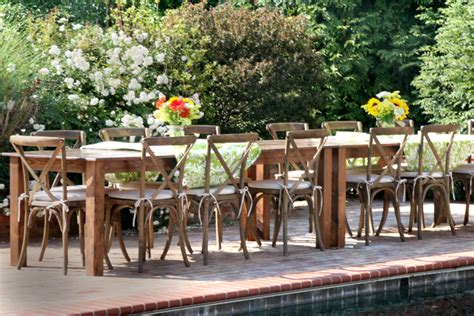farm table rentals of athens