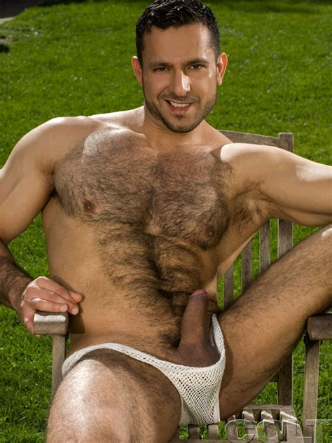 Adam Champ Coltstudio Part V Gay Muscle Time Blog