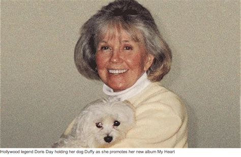 actress doris day still alive doris day and paul mccartney in conversation oh no they