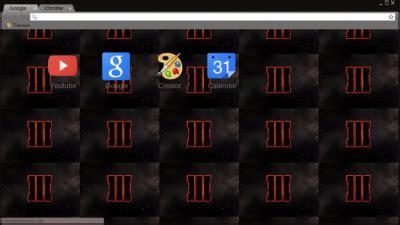 google themes bo3 black ops chrome themes themebeta