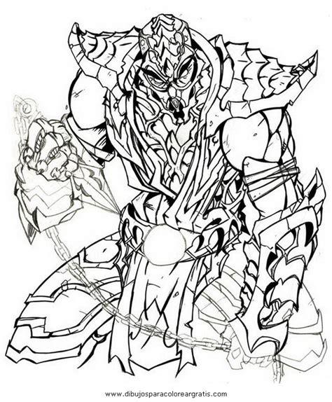 imagenes de mortal kombat para dibujar a lapiz dibujos para colorear mortal kombat 9 imagui