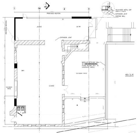 layout design jobs toronto central prison chapel to get a restaurant makeover