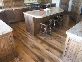 Wood Floor In Kitchen Wood Flooring Ideas For Kitchen Sortrachen