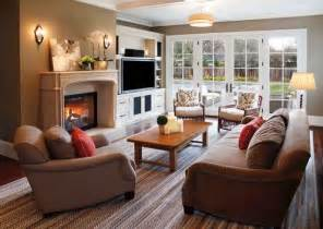 Luxury home by markay johnson construction traditional living room