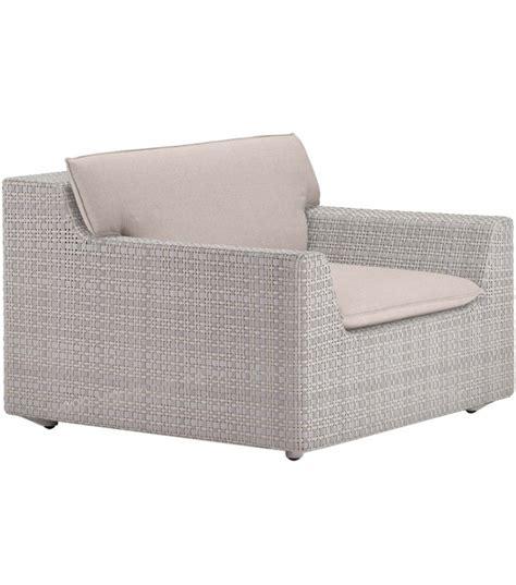 chaise lou lou dedon poltrona club milia shop