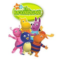 Backyardigans Corn Song Image Search And Search On