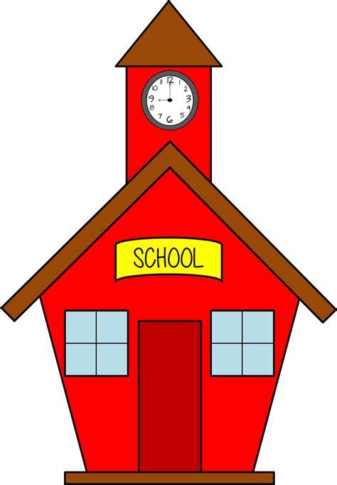 clipart school schoolhouse clipart clipart best
