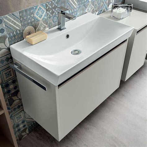 mobile lavabo bagno piccolo mobile lavabo per bagno piccolo blizzard 11 arredaclick