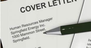 Cover Letter Tips And Tricks by Tips Learnerships 2018