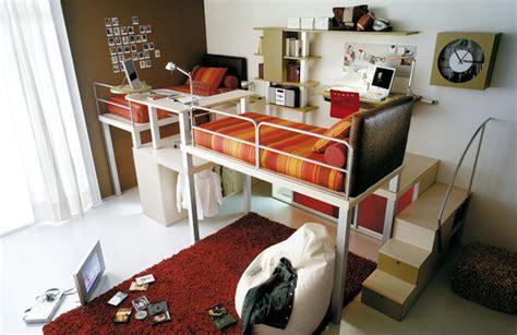 bunk beds  lofts  kids  teens room