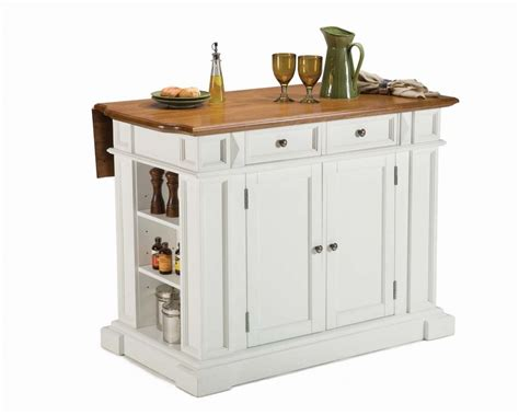 kitchen islands canada home styles 206 lot de cuisine blanc pur 224 abattant fini