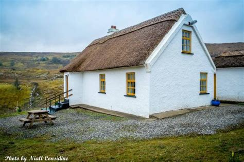 connemara country cottages cottage reviews ireland