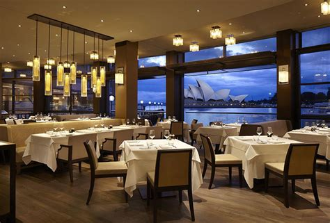 dinner catering sydney park hotel hyatt sydney with astonishing view to the opera