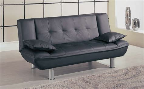 Gl Sleeper Sofa Black Convertible Sleeper Sofas Sleeper Sofa Black