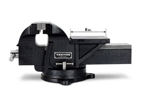 8 inch bench vice 8 inch swivel bench vise