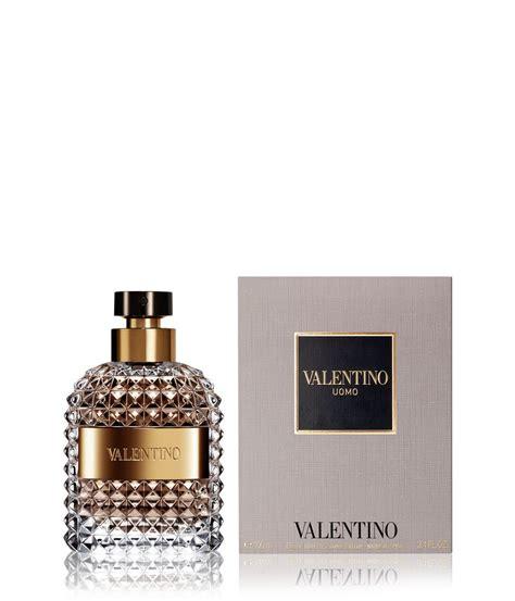 Parfum Uomo valentino uomo eau de toilette bestellen flaconi