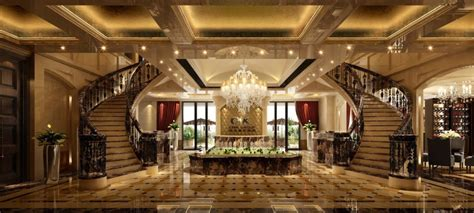 Home Lobby Design Images Comfortable Luxury And Hotel Lobby Design With
