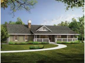 Ranch house plan with 1408 square feet and 3 bedrooms from dream home