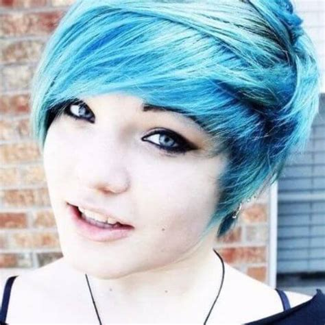 emo hairstyles for short hair ibuzzle 60 creative emo hairstyles for girls