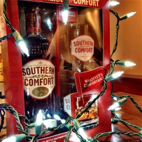 southern comfort gifts southern comfort manjr