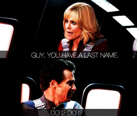 Galaxy Quest Meme - i m just a glorified extra