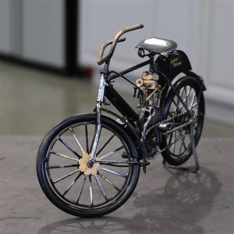 Fairfield Harley Davidson by Fairfield Harley Davidson 174 Original 1903 Motor Bike