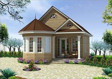 a cottage house cottage house design