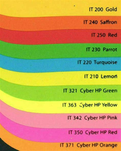 Dijamin Kertas Warna Spectra A4 Green jual kertas warna spectra 1pak isi 100 lembar kby shop