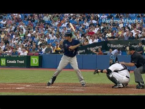 best baseball swing ever joe mauer slow motion best baseball swing in mlb hitting