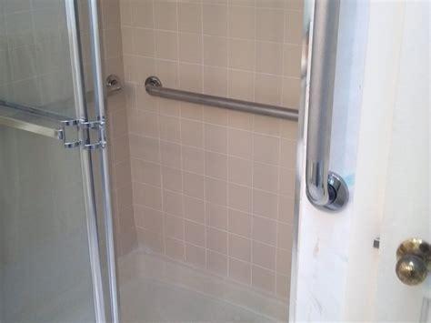 bathtub grab bars lowes grab bars for showers lowes winsome bathtub safety bars