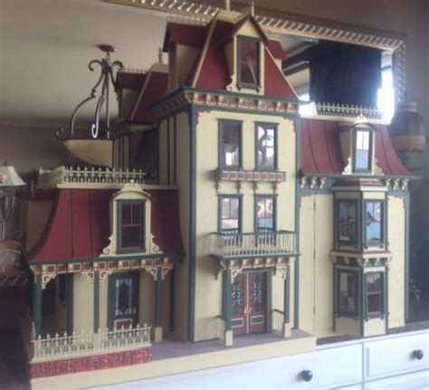 dollhouse you are beautiful 66 best dollhouse mansions images on