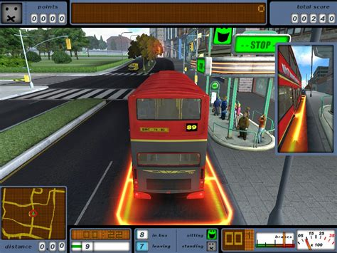 bus driving games full version free download bus driver download full version free game setgratis