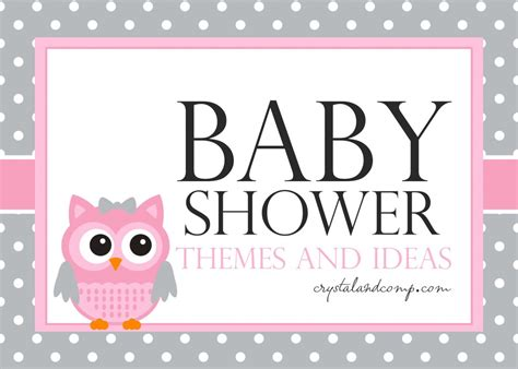 Baby Shower by Baby Shower Themes