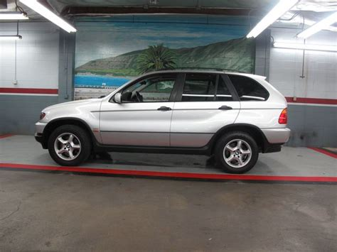 2001 Bmw X5 3 0 by Used 2001 Bmw X5 3 0l 3 0l At Aaa Motor Cars