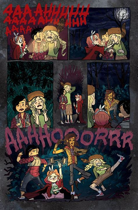lumberjanes vol 2 friendship to the max 17 best images about lumberjanes on boombox