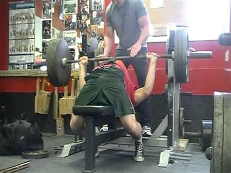 what is a good bench press max 315lb raw bench press not max youtube